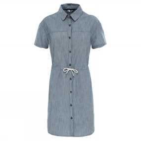 The North Face Womens Cagoule Shirt Dress