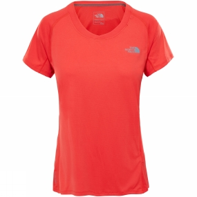 The North Face Womens Ambition Short Sleeve Shirt
