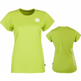 Edelrid Womens Signature T II Top