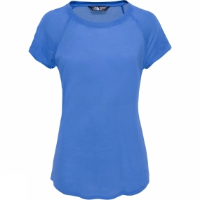 The North Face Womens Versitas Short Sleeve Top