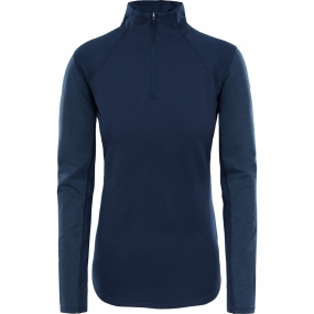 The North Face Womens Motivation 1/4 Zip