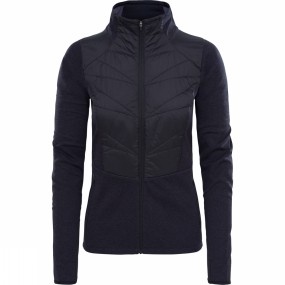 The North Face The North Face Womens Motivation Psonic Jacket TNF Black