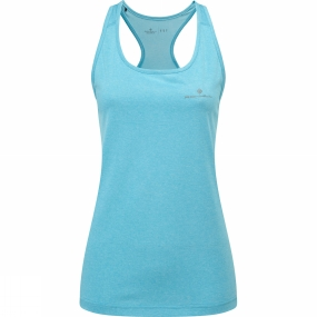 Ronhill Womens Everyday Vest Surf Marl