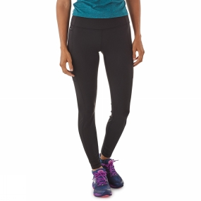 Patagonia Patagonia Womens Pack Out Tights Black