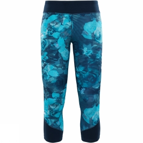 The North Face Womens Pulse Crop Tights