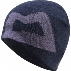 Mountain Equipment Wons Branded Knitted Beanie