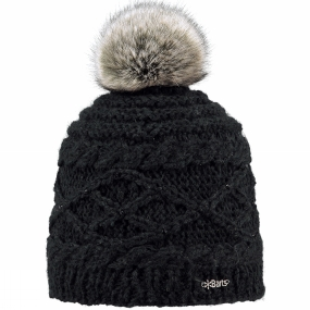 Product image of Barts Claire Beanie Black