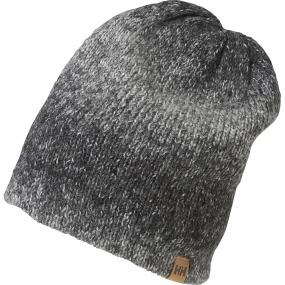 Helly Hansen Womens Gradient Beanie Black