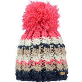 Barts Barts Womens Feather Beanie Navy