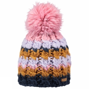Barts Womens Feather Beanie