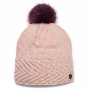 Craghoppers Womens MarInteractive Knit Hat