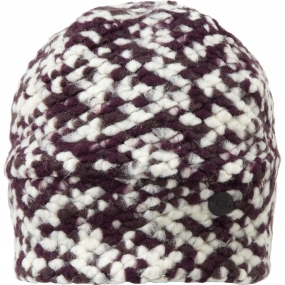 Craghoppers Womens Annika Hat Winterberry