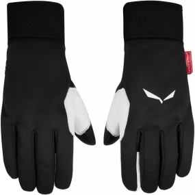 Salewa Salewa Sesvenna Grip Glove Black Out