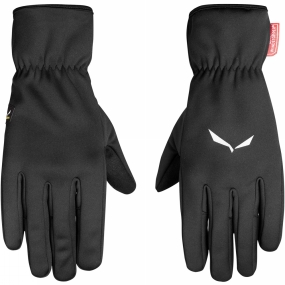 Salewa Salewa Sesvenna Finger Glove Black Out