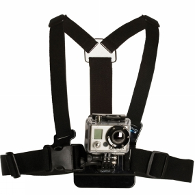 GoPro GoPro Chest Mount Harness .