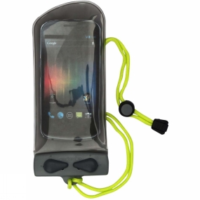 Aquapac Mini Waterproof Phone/GPS Case