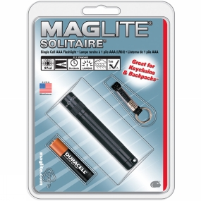 Maglite Solitaire 1-Cell AAA Torch