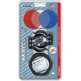 Maglite D-Cell Accessory Pack