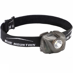 Blue Mountain Headtorch 1W