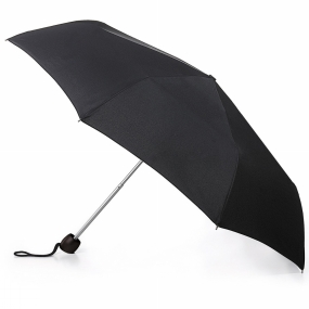 Fulton Fulton Minilite 1 Umbrella Black