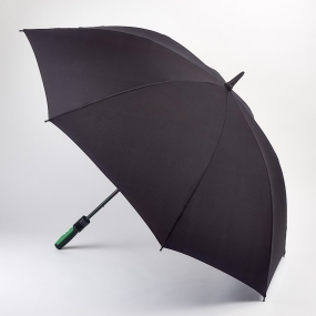 Fulton Fulton Cyclone 1 Umbrella Black
