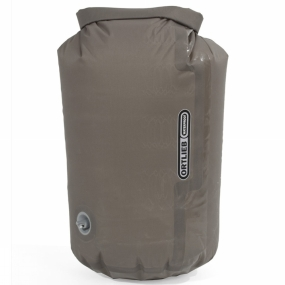 Ortlieb Ortlieb Compression Dry Bag with Valve 7L Grey