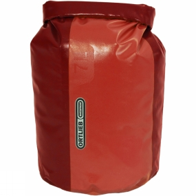 Ortlieb Ortlieb Dry Bag PD350 7L Cranberry/Red