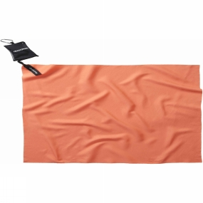 Craghoppers Craghoppers Compact Travel Towel Orange