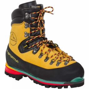 La Sportiva Mens Nepal Extreme Boot Yellow