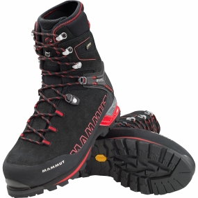 Mammut Mens Magic Guide High GTX Boot Black/Inferno
