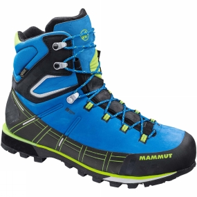 Mammut Mens Mammut Kento High GTX Imperial/Sprout