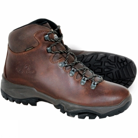 Scarpa Scarpa Mens Terra GTX Boot Brown