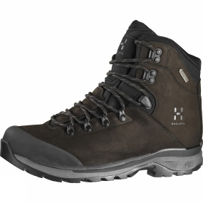 Haglofs Haglofs Mens Oxo GT Boot True Black