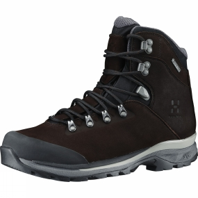 Haglofs Haglofs Mens Oxo GT Boot Grizzly