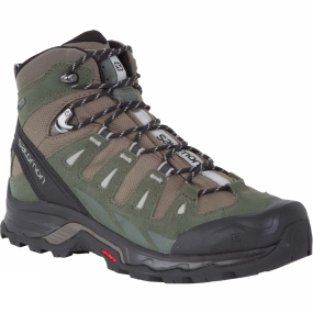 Salomon Salomon Mens Quest Prime GTX Boot Swamp/Night Forest