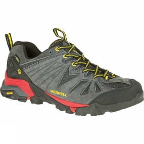 Merrell Mens Capra Gore-Tex Boot