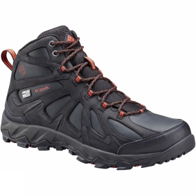 Columbia Mens Peakfreak XCRSN II Mid Leather Outdry Boot