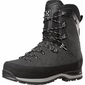 Haglofs Haglofs Mens Grym Keprotec GT Boot True Black