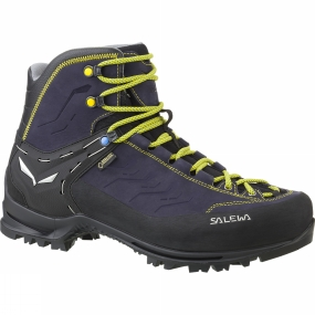 Salewa Salewa Mens Rapace GTX Boot Night Black / Kamille
