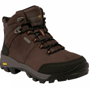 Regatta Mens Asheland Hiking Boot