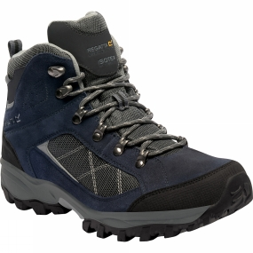 Regatta Mens Clydebank Hiking Boot