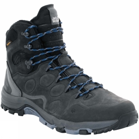 Jack Wolfskin Hike, be free and recalibrate the work/life balance. The Mens Altiplano Prime Texapore Mid Boot is guaranteed to keep your feet comfortable on ambitious routes through the lower ranges. The amazing fit is evident as soon as you slip them on, with mid-cut uppers in nubuck leather giving your ankles the crucial support they need when the wide trail becomes a faint path. And with happy feet, you won