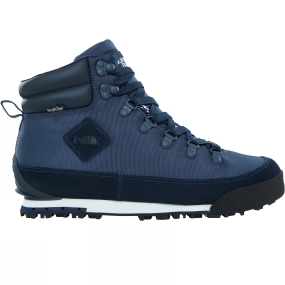 The North Face Back-To-Berkeley NL Boots Urban Navy/ TNF White