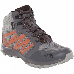 The North Face Men�s Litewave Fastpack Mid GTX® Boots