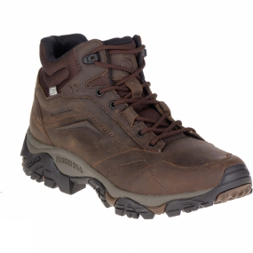 Merrell Mens Moab Adventure Mid WTPF Boot