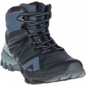 Merrell Mens MQM Flex Mid Boot