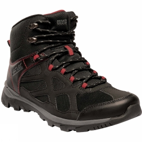 Regatta Mens Kota Crux Mid Boot