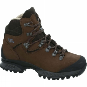 Hanwag Mens Tatra II GTX Narrow Boot