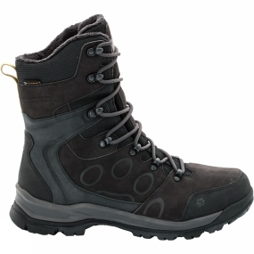 Jack Wolfskin Jack Wolfskin Mens Glacier Bay Texapore High Boot Phantom