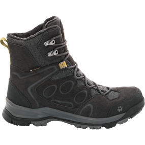 Jack Wolfskin Jack Wolfskin Mens Thunder Bay Texapore High Boot Phantom